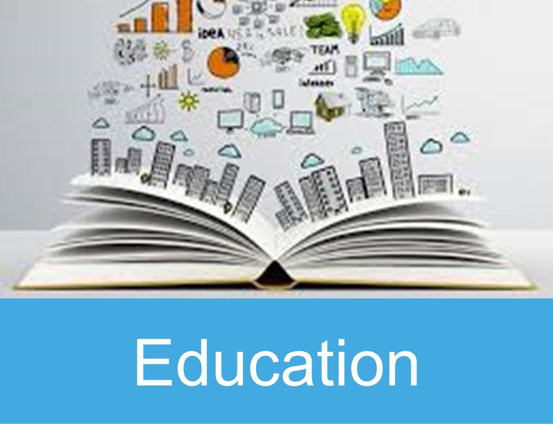 education button images