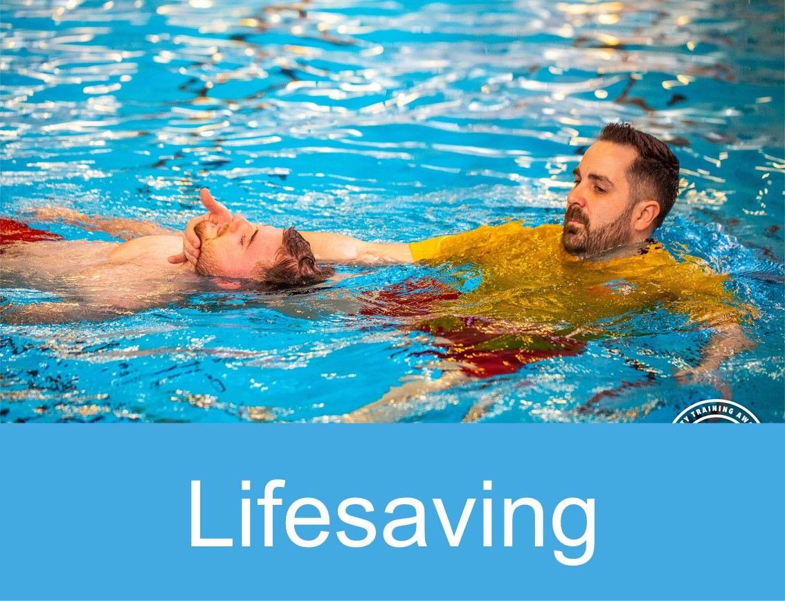 lifesaving button image