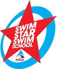 Swim Star logo